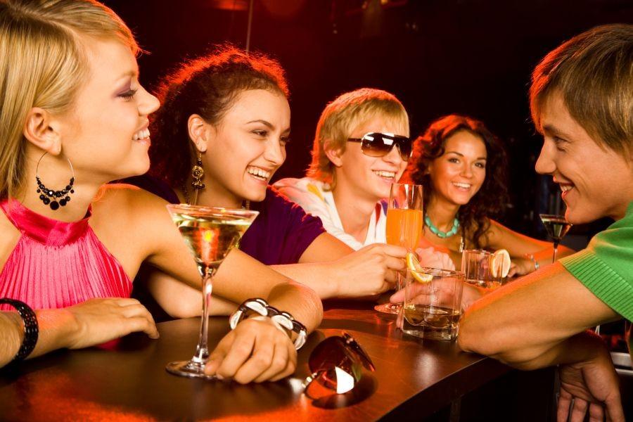 Tinerii si consumul de droguri si alcool