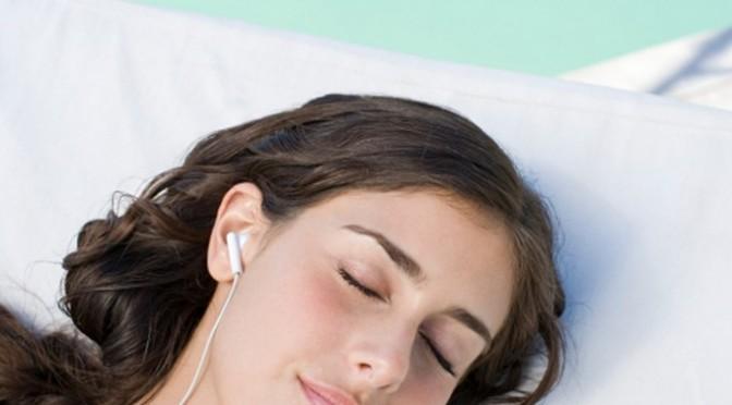 Melodii suave pentru ca somnul sa vina mai lin