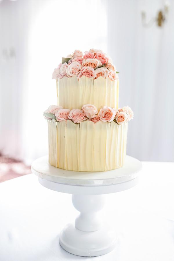 Ce e mai dulce la o nunta