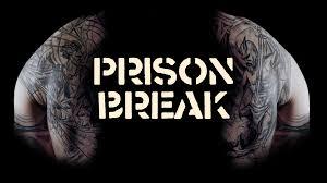 Revin Dosarele X si Prison Break?