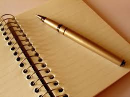 Exercitii pentru redactarea de texte creative