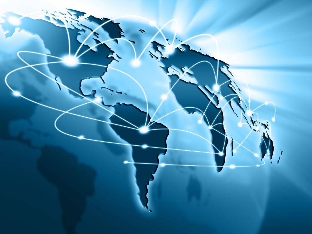 Va puteti imagina o lume fara internet?