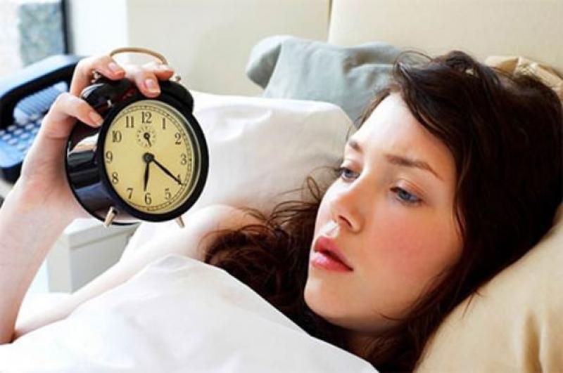 Cum poti adormi mai repede