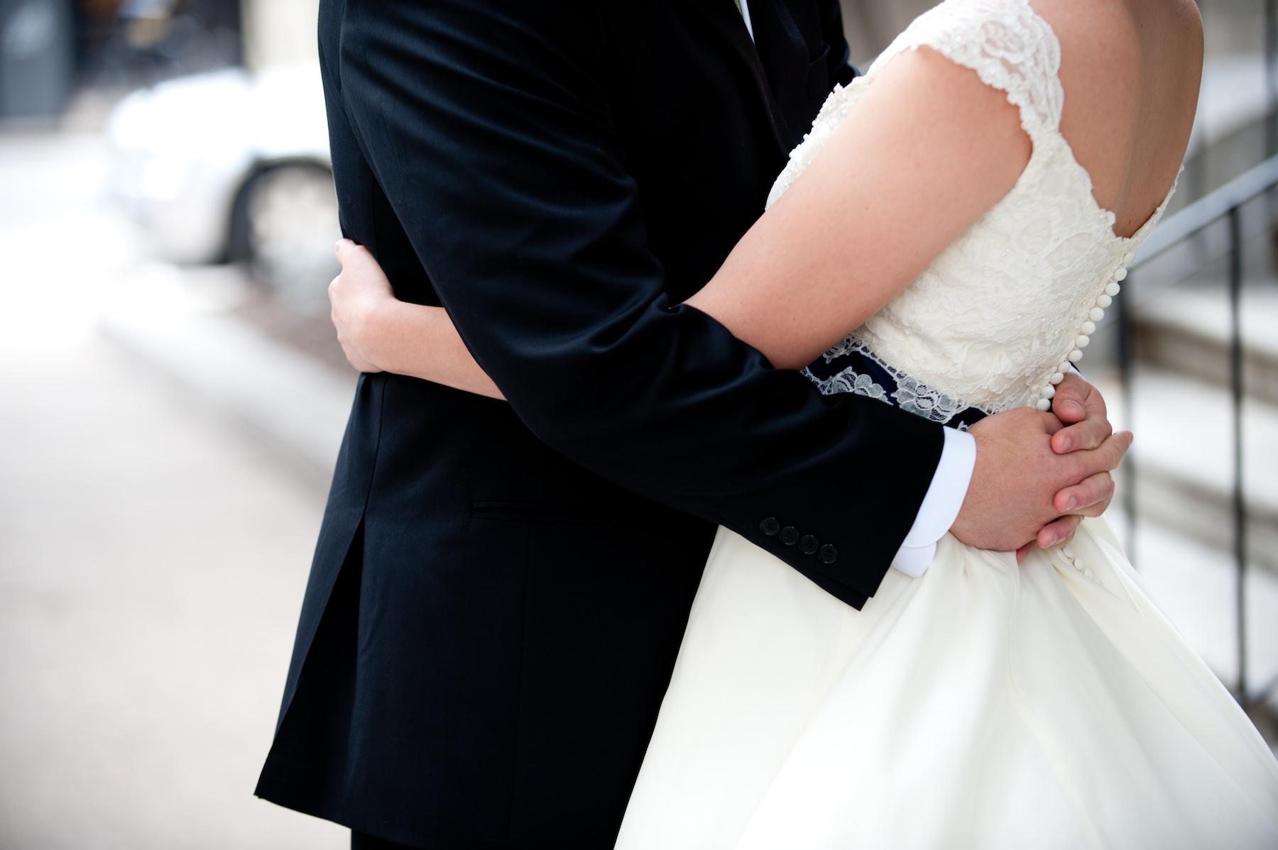 Obtine maximum din fotografia de nunta