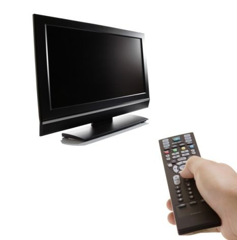 Tu stii sa te comporti cu televizorul tau!?