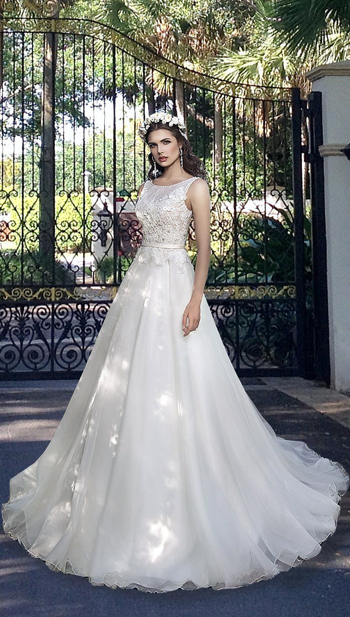 Adora Sposa-rochii de mireasa pentru gusturi eclectice