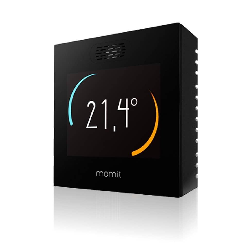 Varianta de termostat cu fir