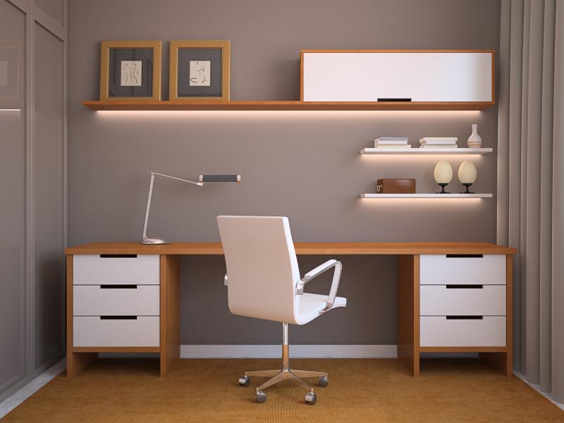 birou pentru acasa