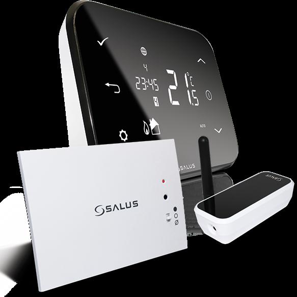 termostat salus controls